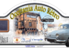 Samedi 7 juillet 2018 Occitania Auto Rétro
